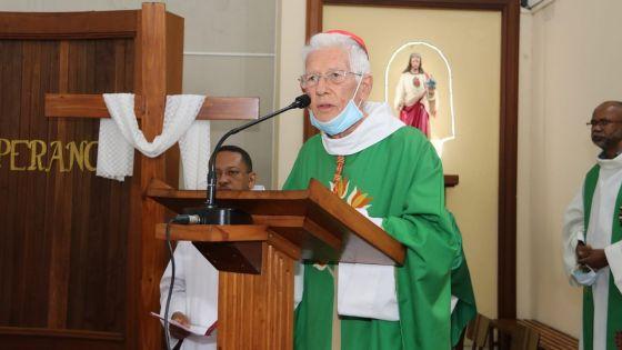 Patrimoine national : «La chapelle Sainte-Anne, témoin des efforts des indocatholiques pour garder leurs traditions», souligne Piat