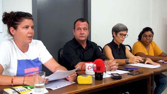 «Kolektif drwa imin » : la mise sur pied d'un comité interministériel pour l'inclusion de la communauté LGBTQ  réclamée