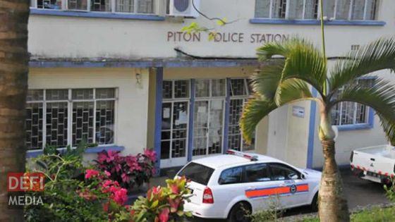 Recherché pour vol : le suspect retrouvé confiné dans une maison abandonnée