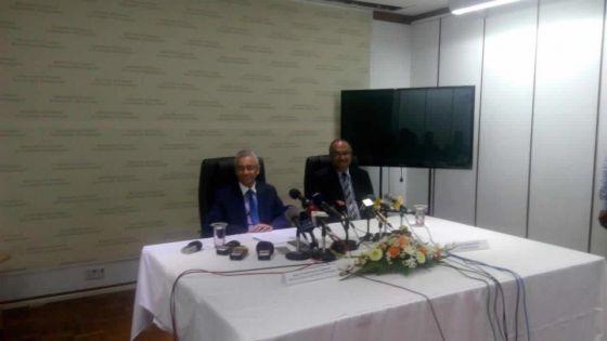 Pravind Jugnauth : «J'ai de très bonnes relations avec Roshi Bhadain»