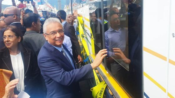 Metro Express : le PM annonce que le ticket sera gratuit «pendant une certaine période»