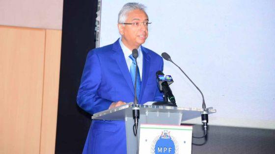 Safe City : «Le projet sera pleinement opérationnel d'ici fin décembre», dit Pravind Jugnauth