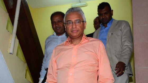 Pravind Jugnauth : « Ceux qui n'ont pas eu de tickets auraient dû prendre Soodhun en exemple »