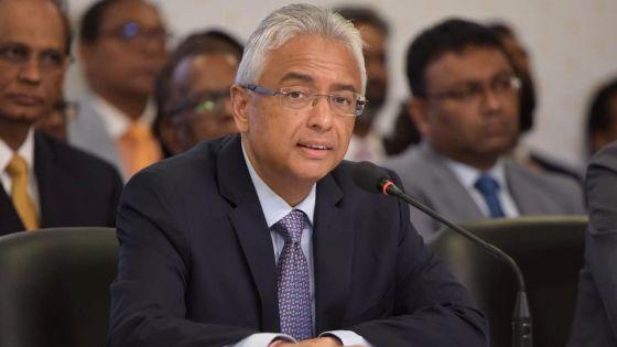 «Le peuple a rendu son verdict. Notre mandat est clair et net», affirme Pravind Jugnauth