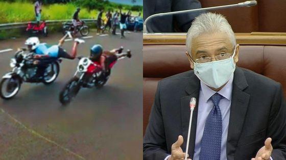 Courses illégales à Roche-Bois : aucune contravention et aucune arrestation depuis janvier 2019