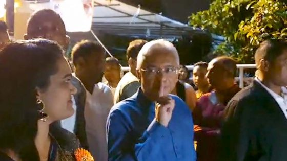 Grand-Bassin : le PM en mode silence ce jeudi