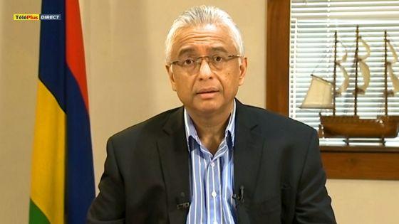 Après la saisie de 269 kilos de drogue : «Je suis encore plus déterminé», dit le PM