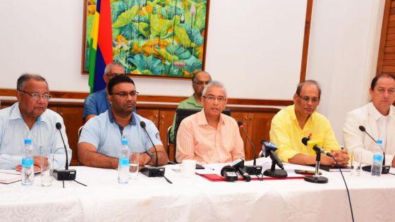 Bilan post-Gelena à Rodrigues : suivez la déclaration de Pravind Jugnauth en direct