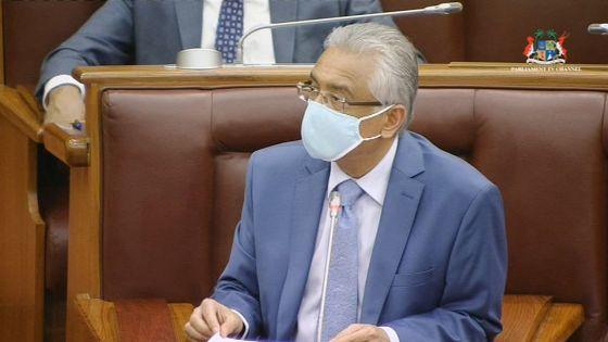 Pravind Jugnauth confirme : «Les amendements aux lois du travail seront temporaires»