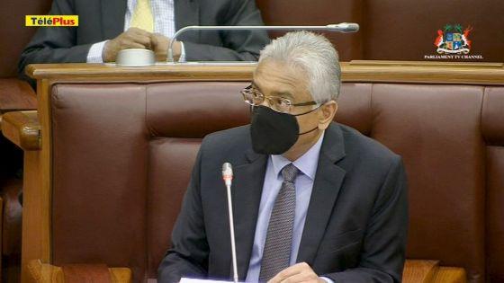 Finance Bill : 66 projets privés au coût de Rs 66 milliards approuvés, selon le PM