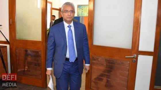 Angus Road : Pravind Jugnauth émet un communiqué au lendemain de sa première plainte logée en Cour suprême