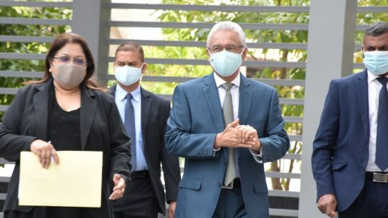 Private Prosecution de Suren Dayal : Pravind Jugnauth dépose une contestation en Cour suprême