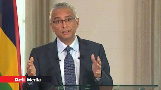 Confinement national. Covid-19 -Pravind Jugnauth : «Les analyses démontrent que le premier cas est arrivé en première semaine de février»