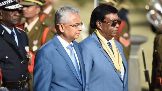 Visite privée : le Premier ministre Pravind Jugnauth quitte le pays pour l'Inde ce soir