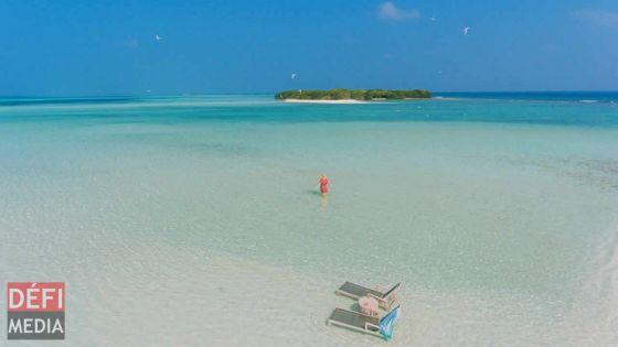 Tourisme : Sun vend son hôtel des Maldives pour Rs 1,7 milliard