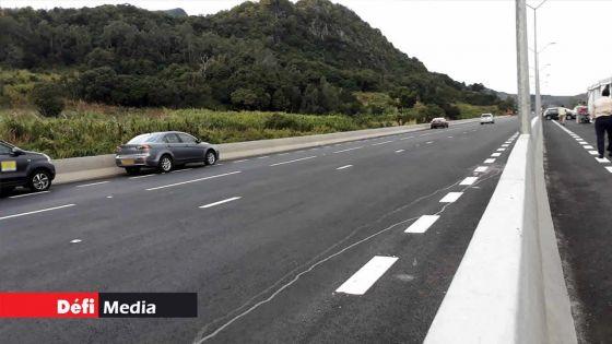Verdun : Rs 700 000 de cannabis découvertes dans une BMW au bout d'une course-poursuite