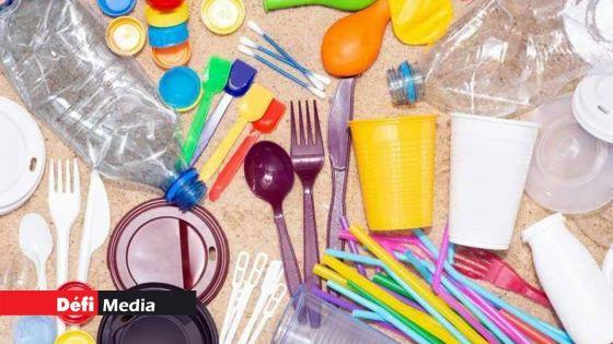Interdiction de produits en plastique à usage unique : 57 contraventions dressées pour non-respect