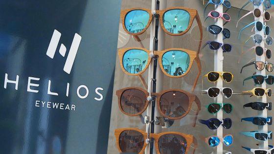 (Contenu sponsorisé) Helios : du vert dans vos lunettes