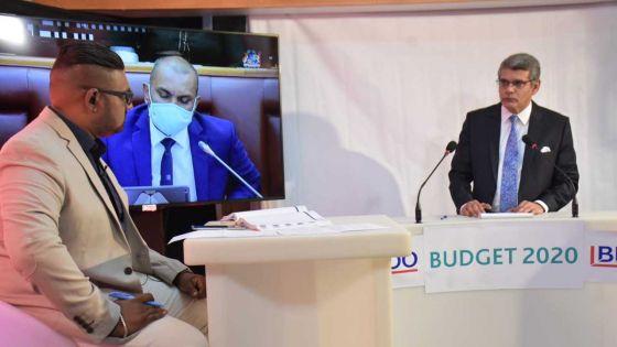 Synthèse du Budget 2020-21 avec BDO
