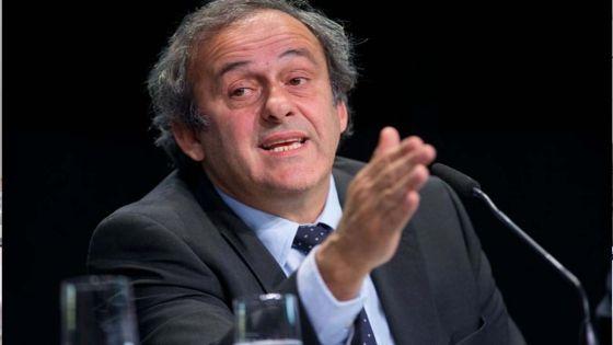 Mondial-2022 au Qatar: Michel Platini placé en garde à vue