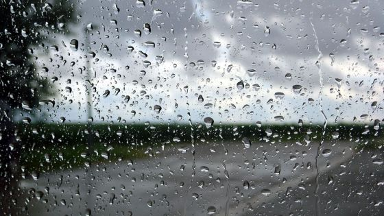 Météo : averses localisées et risques d'orages ce lundi