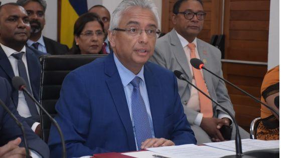 Allégations de Ramgoolam sur des «bulletins de vote pas imprimés par la Government Printing» : «Mo reponse se riye mam», réplique le PM