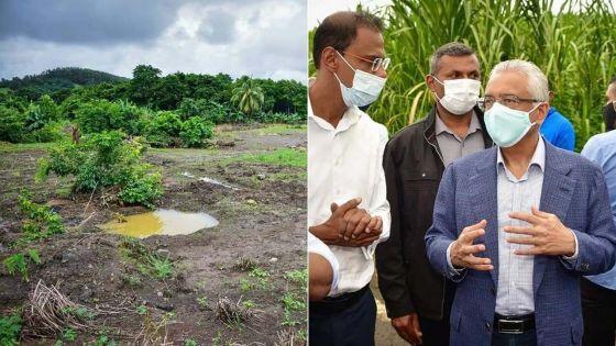 Sud-est : le Prime Minister's Relief Fund soulagera les familles affectées par les inondations, annonce le PM