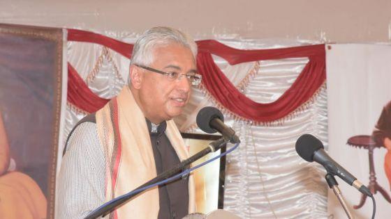 Discrimination envers les femmes : le PM  affirme qu'il est « révolté »