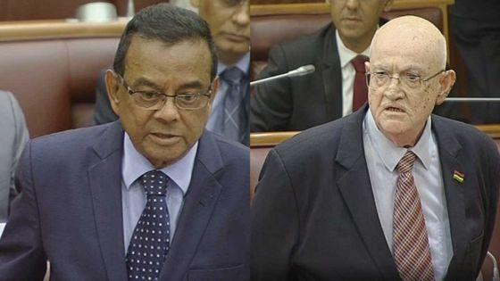 PMQT : «Prakash Maunthrooa toujours membre du conseil d'administration d'Air Mauritius», affirme Ivan Collendavelloo