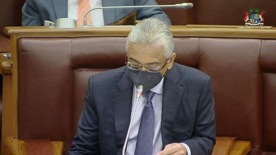 Parlement : suivez la PMQT en direct