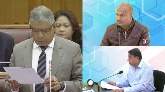 Emergency Procurement pour l'approvisionnement en produits pétroliers au coût de Rs 14 milliards : suivez la PNQ