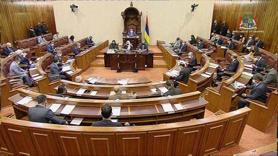 Parlement : suivez la PNQ axée sur les personnes portées disparues