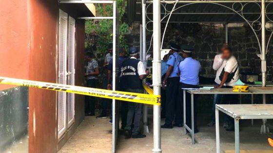 Port-Louis : bébé retrouvé mort dans un sac plastique, sa mère recherchée par la police