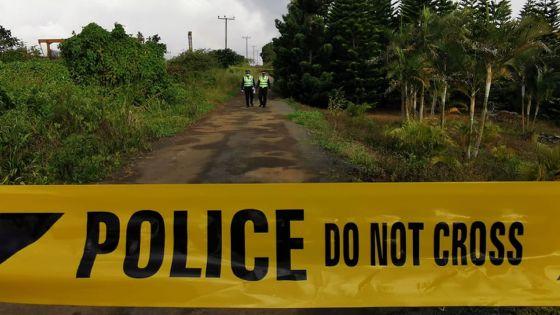 Un corps retrouvé à Saint-Pierre : la thèse de l'overdose pas écartée