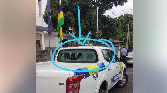 Cassis : une dame déplore le comportement de certains policiers ; voici la version de la police