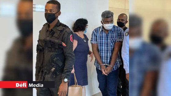 Meurtre du petit Ritesh Gobin : l'heure du verdict approche pour Sachin Tetree