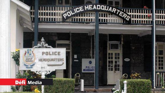 Au Cœur de l'Info : que fait la police pour rétablir l'ordre et la paix publique ?