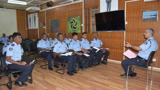 Le DCP Taujoo affirme que les caméras Safe City ne sont pas utilisées pour traquer les excès de vitesse