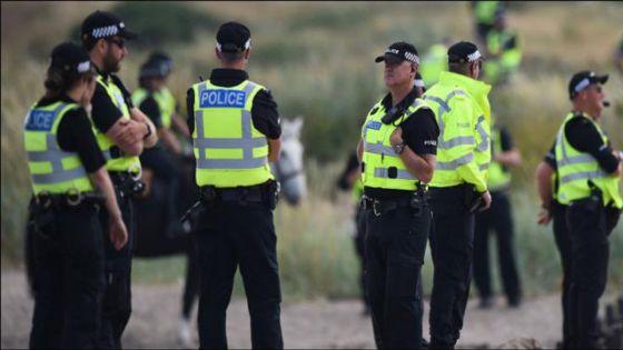 Angleterre : 39 corps retrouvés dans un camion en provenance de Bulgarie