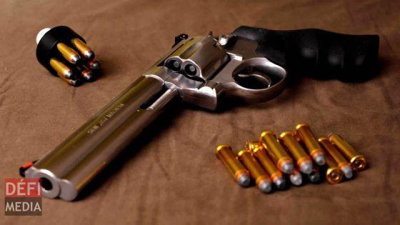 Agression par Balles à Beau-Bassin Mercredi soir : zoom sur le trafic d'armes à feu