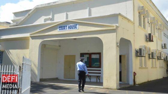 Rodrigues : L'Assistante-directrice HR au bureau du Chef Commissaire arrêtée par l'Icac