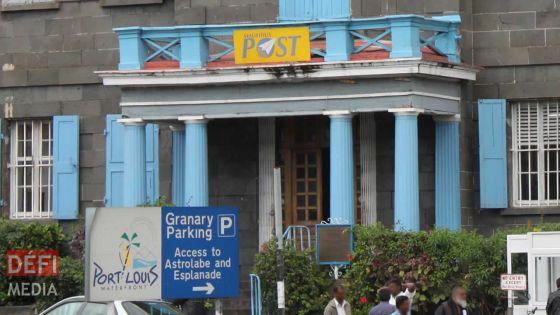 Pensions : un schéma en préparation pour les paiements aux bureaux de poste