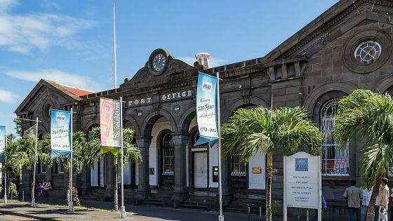 Reprise partielle : la Mauritius Post reprendra ses activités à partir de ce vendredi 15 mai