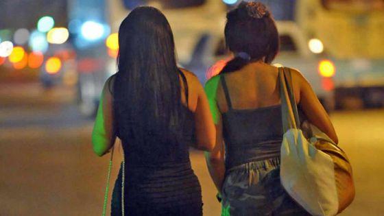 La Western Division entend mener campagne contre les prostituées