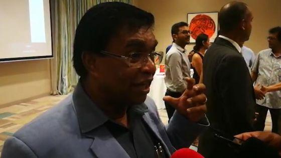 Inscription du sega tambour des Chagos au patrimoine culturel immatériel de l'Unesco : voici la réaction du Président Roopun
