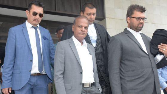 Affaire Boskalis : Prakash Maunthrooa compte faire appel après avoir été reconnu coupable d'entente délictueuse