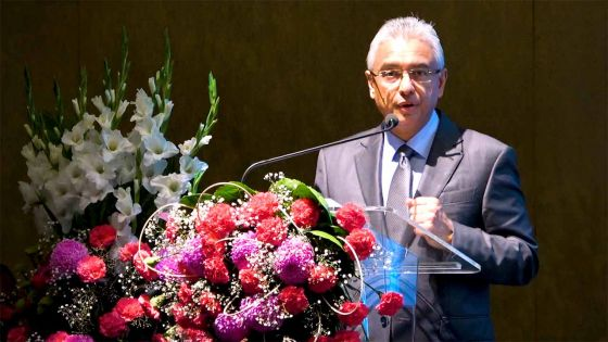 Mauritius-Kenya Business Forum: un service maritime régional évoqué par le PM
