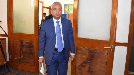 Affaire MedPoint : les options politiques de Pravind Jugnauth