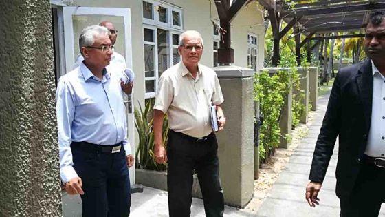Des financements attendus en vue de concrétiser de nouveaux projets à Rodrigues