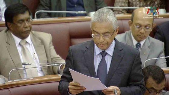 Parlement : suivez les débats sur l'Immigration (Amendment) Bill